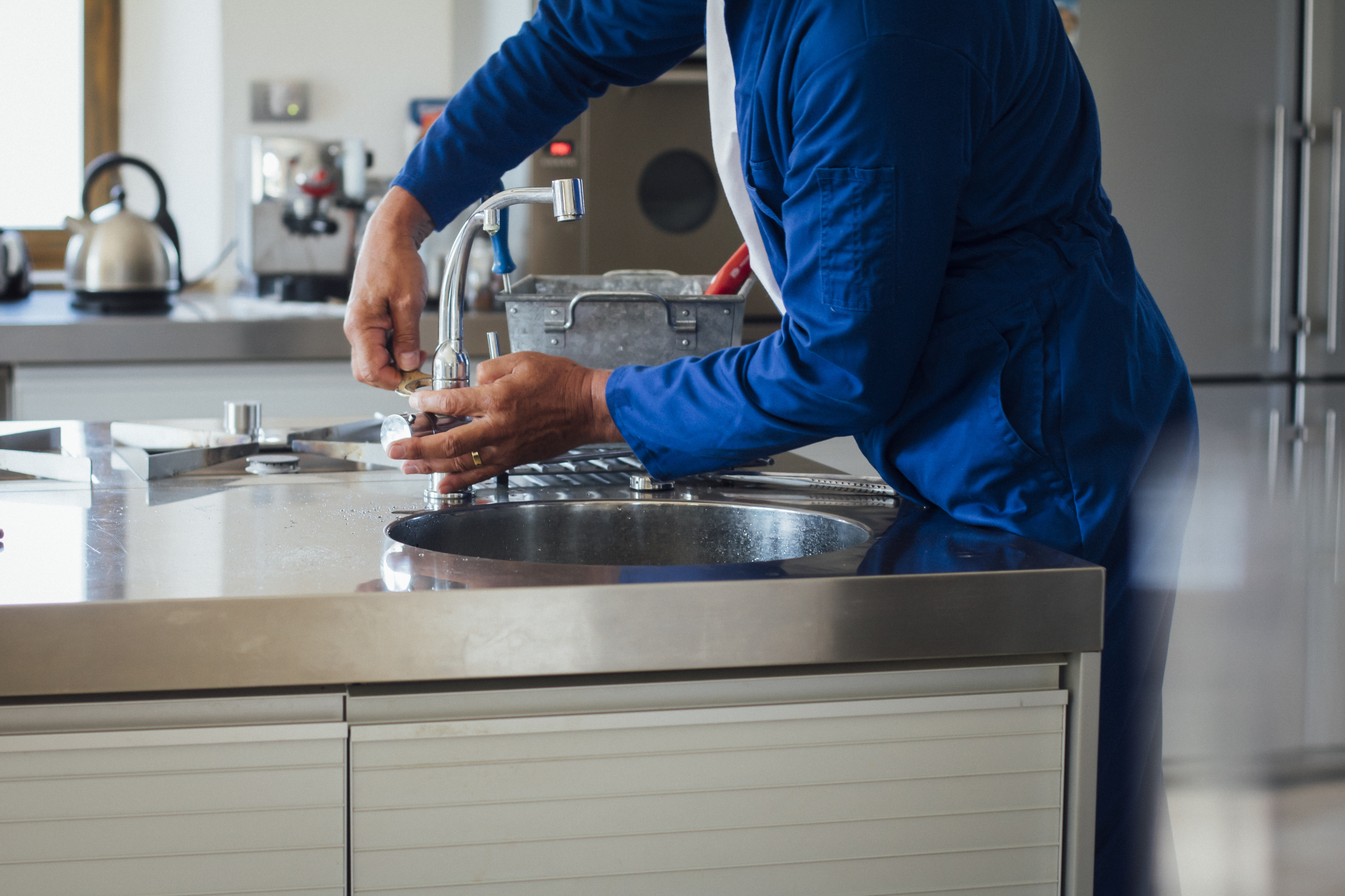 The Best Rated Plumbers in Singapore - SuperPlumbers